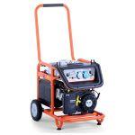 FUXTEC FX-SG3800 Benzin Stromerzeuger