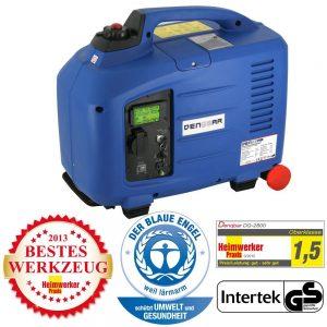 Denqbar DQ2800E Inverter Generator