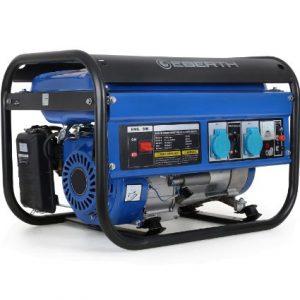 Eberth 3000 Watt Stromerzeuger