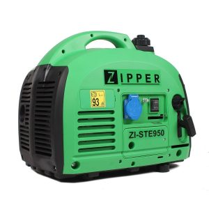 Zipper STE 950 Notstromaggregat