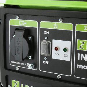 Zipper ZI-STE1200IV Inverter Stromzeuger