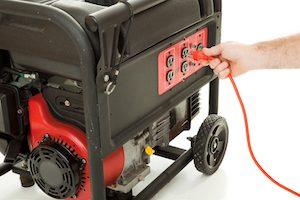 Ein Diesel Generator eignet sich sehr gut als Notstromaggregat für sehr empfindliche Geräte